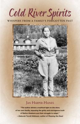 Cold River Spirits: Whispers from a Family's Forgotten Past