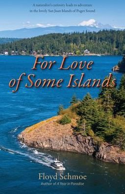 For Love of Some Islands